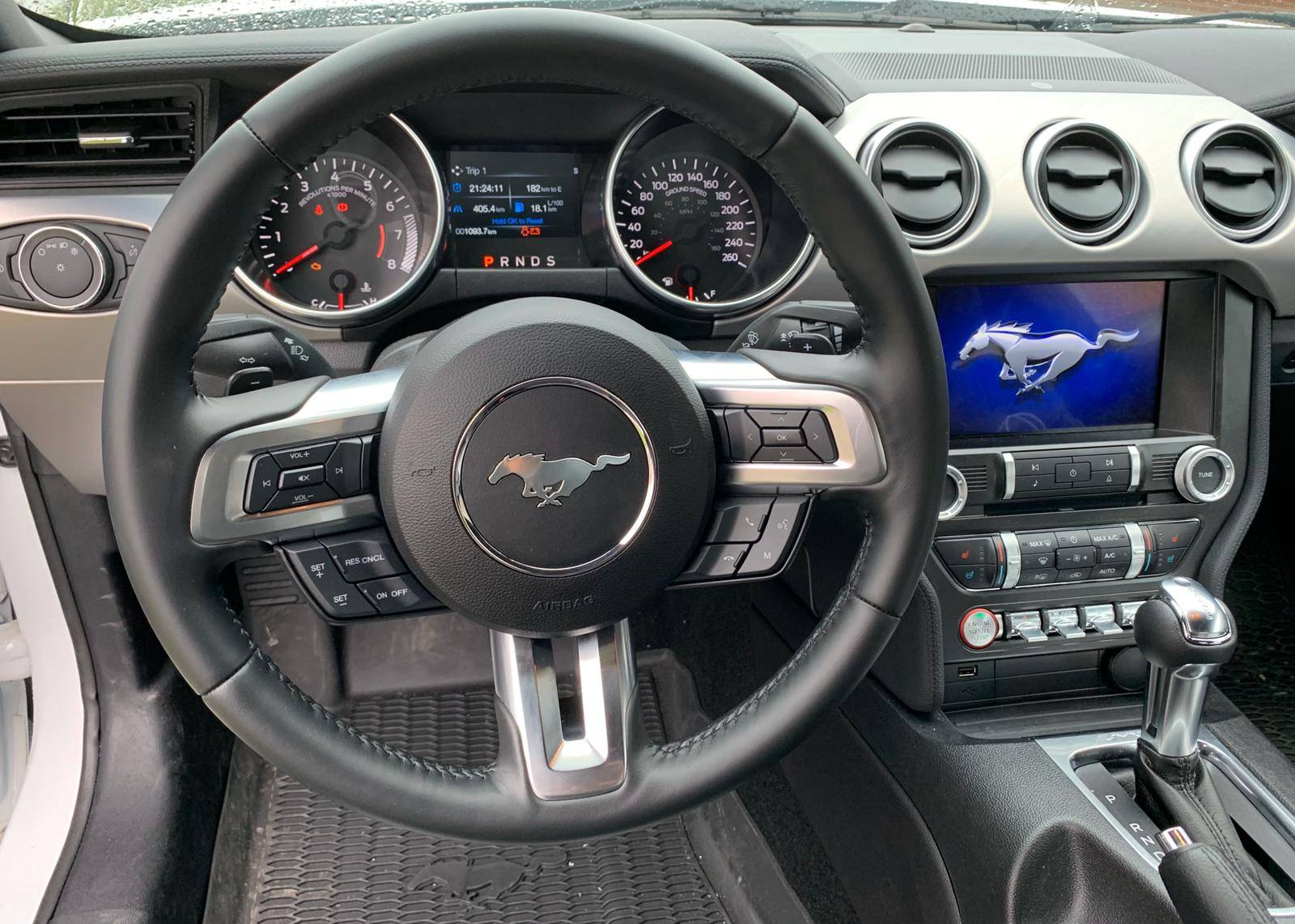 Mustang Gt For Sale Toronto