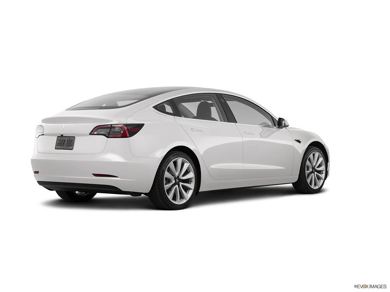 Tesla Lease Takeover in Montreal, QC: 2020 Tesla Model 3 ...