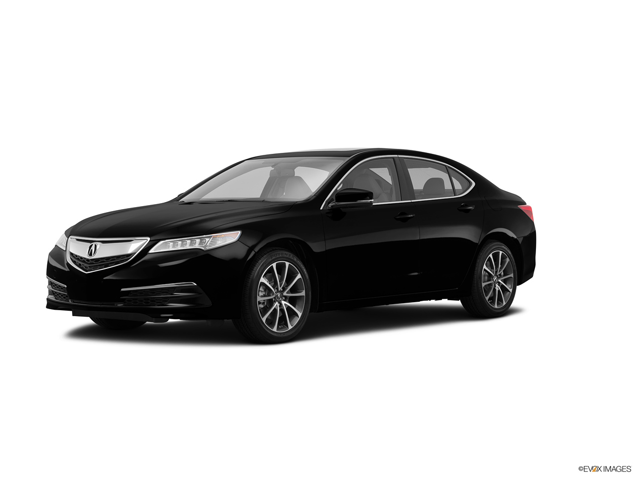 Lease Takeover in Calgary, AB: 2015 Acura TLX V6 ...