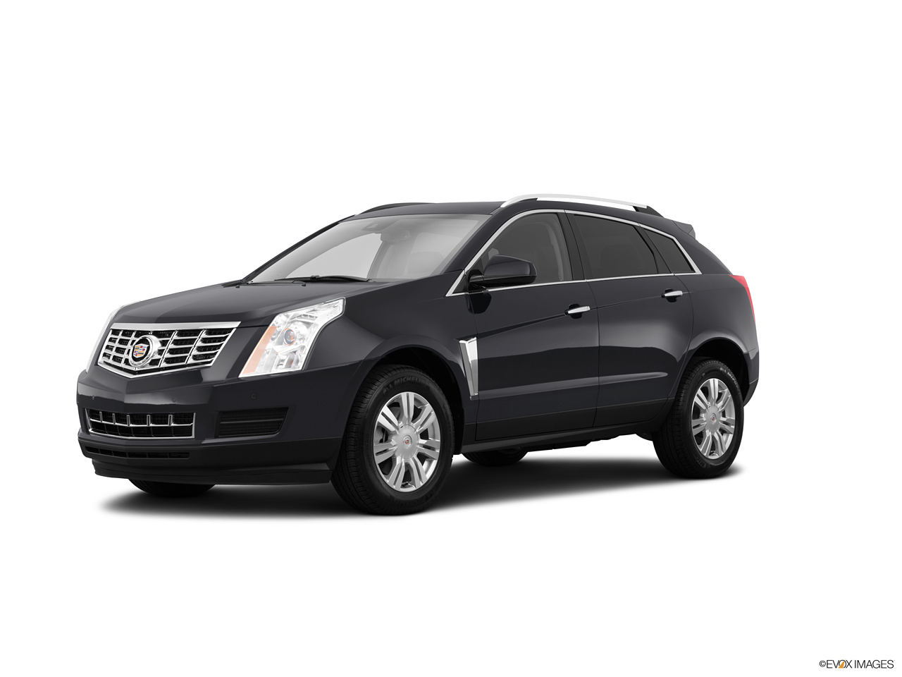 Cadillac Lease Takeover In Montreal Qc 2015 Cadillac Srx