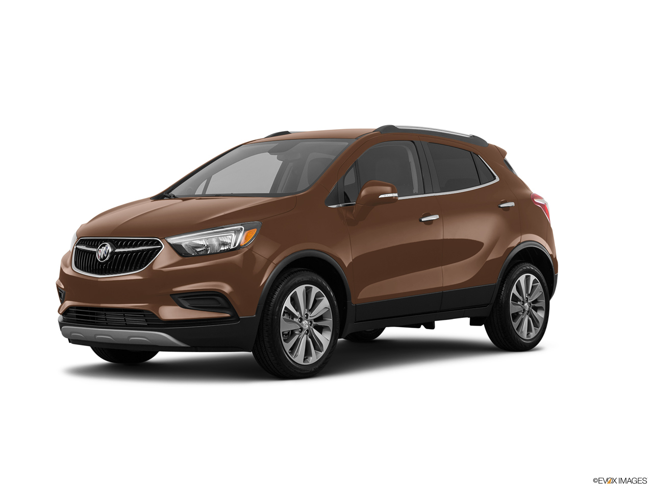 Buick Lease Takeover in Whitby, ON: 2017 Buick Encore ...