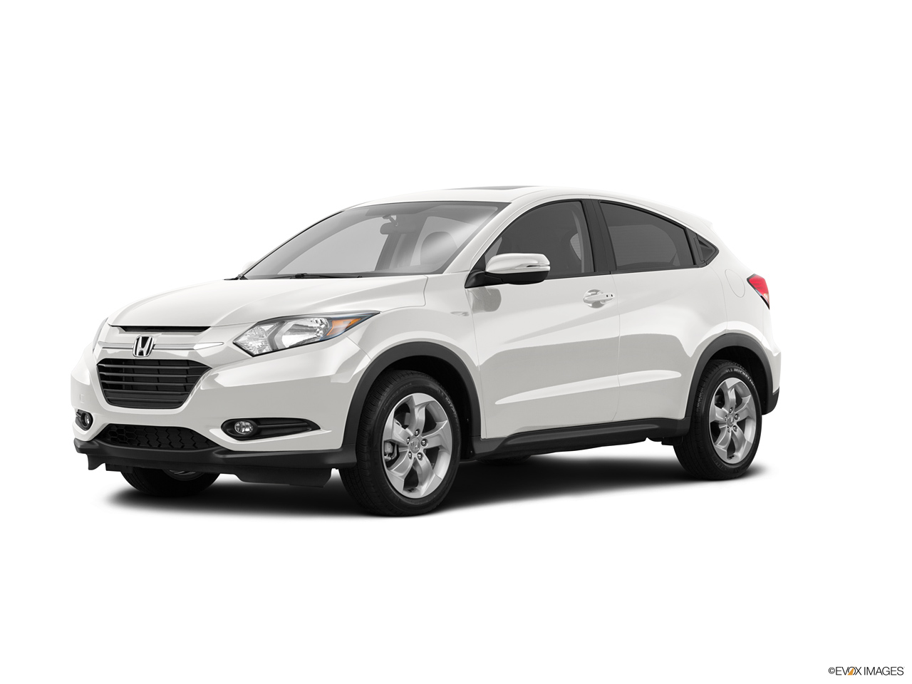 Honda Lease Takeover in Ottawa, ON: 2017 Honda HR-V EX CVT AWD ID:#3800 | LeaseCosts Canada