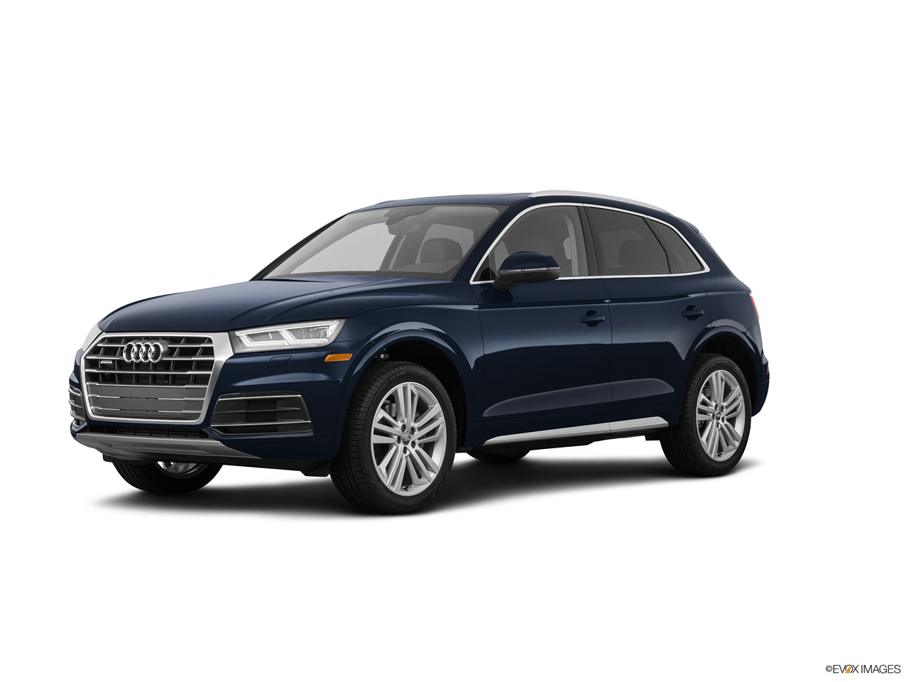 Audi Lease Takeover in Ottawa, ON: 2018 Audi Q5 Technik Automatic AWD ID:#3816 | LeaseCosts Canada