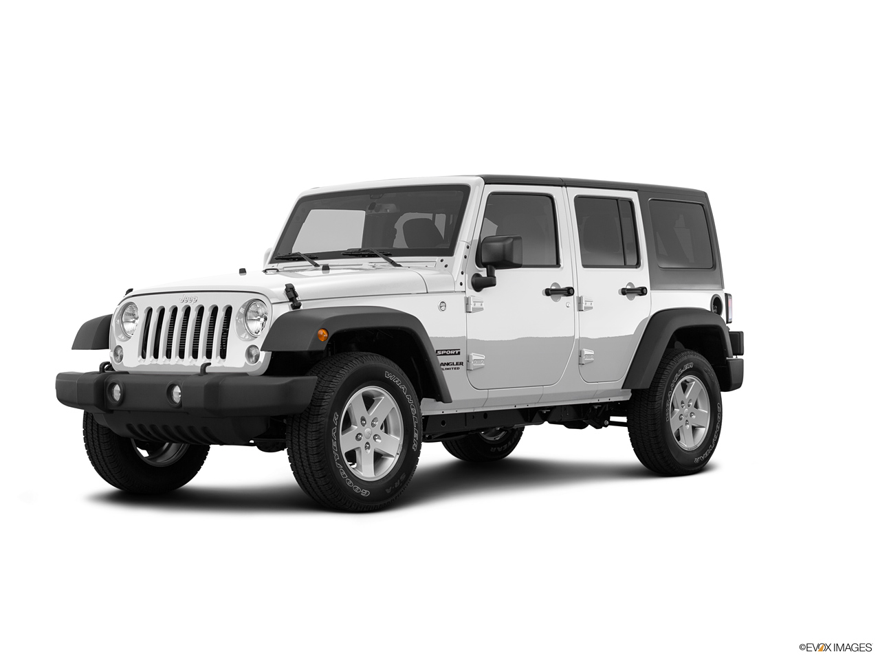 Jeep Wrangler For Sale Ontario >> Jeep Lease Takeover in Windsor, ON: 2018 Jeep Wrangler JK ...