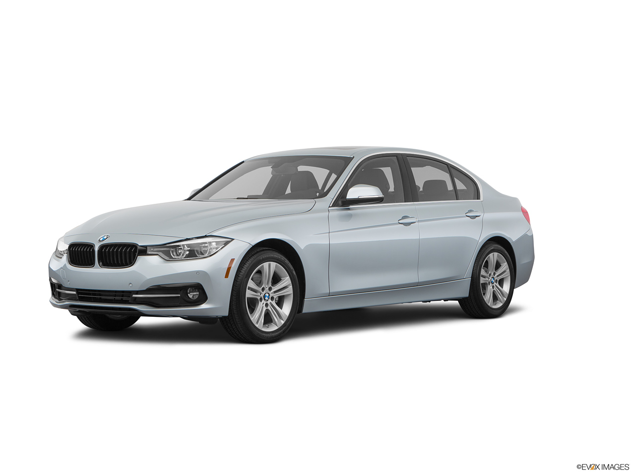 BMW Lease Takeover in Blainville, QC: 2017 BMW 340i Xdrive Manual AWD  ID:#4417