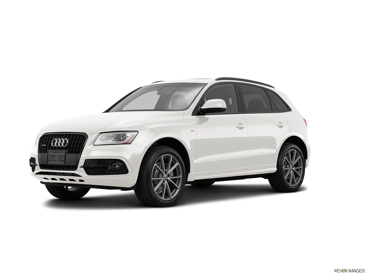 Audi Lease Takeover In Winnipeg, MB: 2016 Audi Q5 Sport