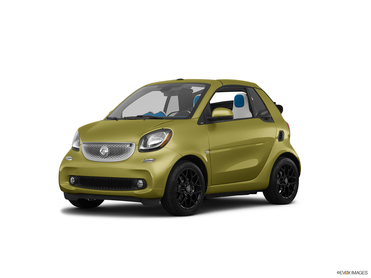 Smart Car Lease >> Smart Lease Takeover In Montreal Qc 2017 Smart Fortwo Electric