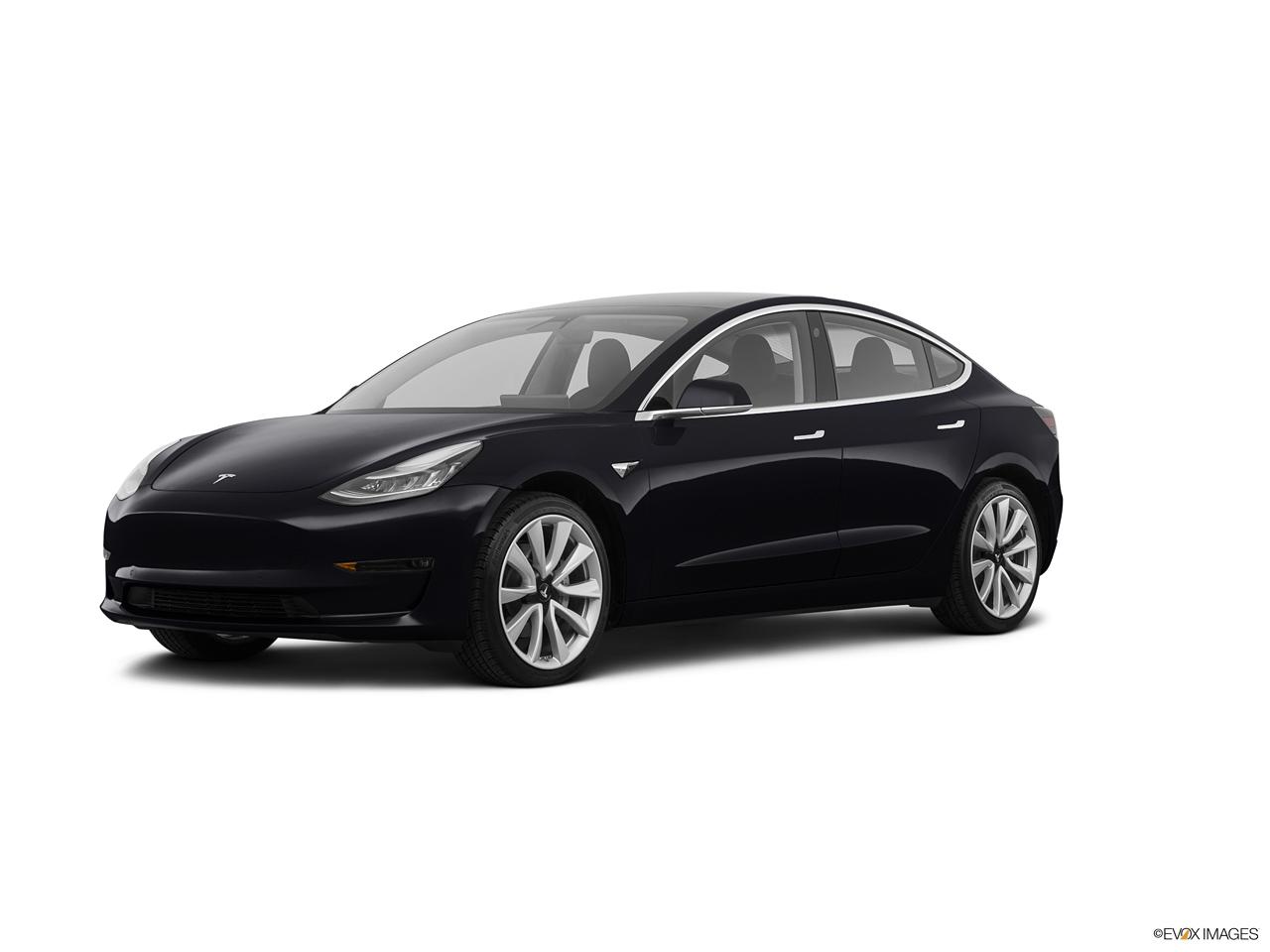 Tesla Lease Takeover In Montreal Qc 2018 Tesla Model 3