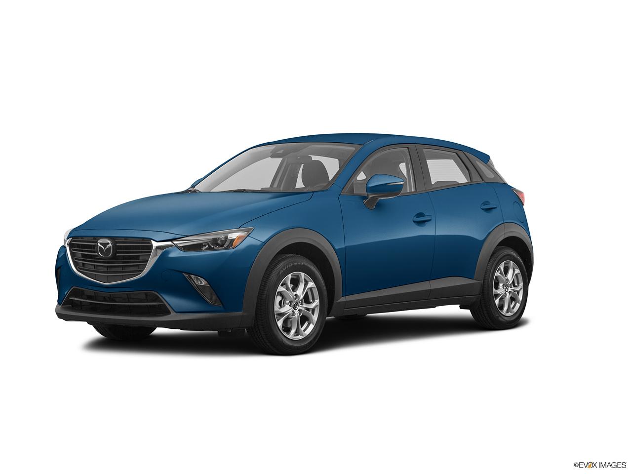 Mazda Lease Takeover in Richmond Hill, ON: 2020 Mazda CX-3 ...